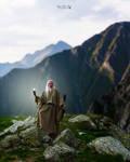 The Spirit of Mountains