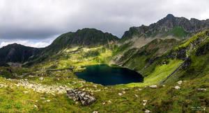 Podragu Lake