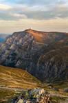 Costila Peak
