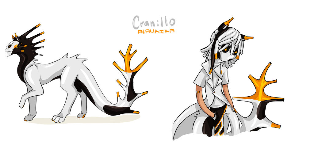 -Cranillo by Ask-Evin