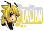 tawon folder by DawnoftheBlueMoon