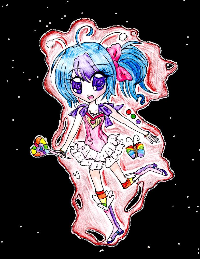 CP: CuteBubbles by Berriy