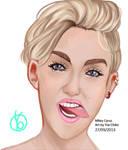 Miley Cyrus=3