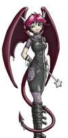 Abby - punk fairy