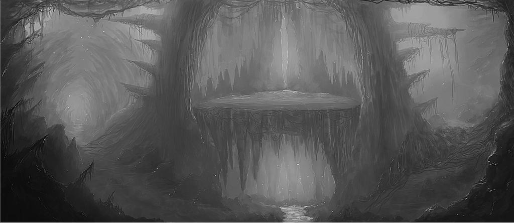 Forbidden Grove by Narandel