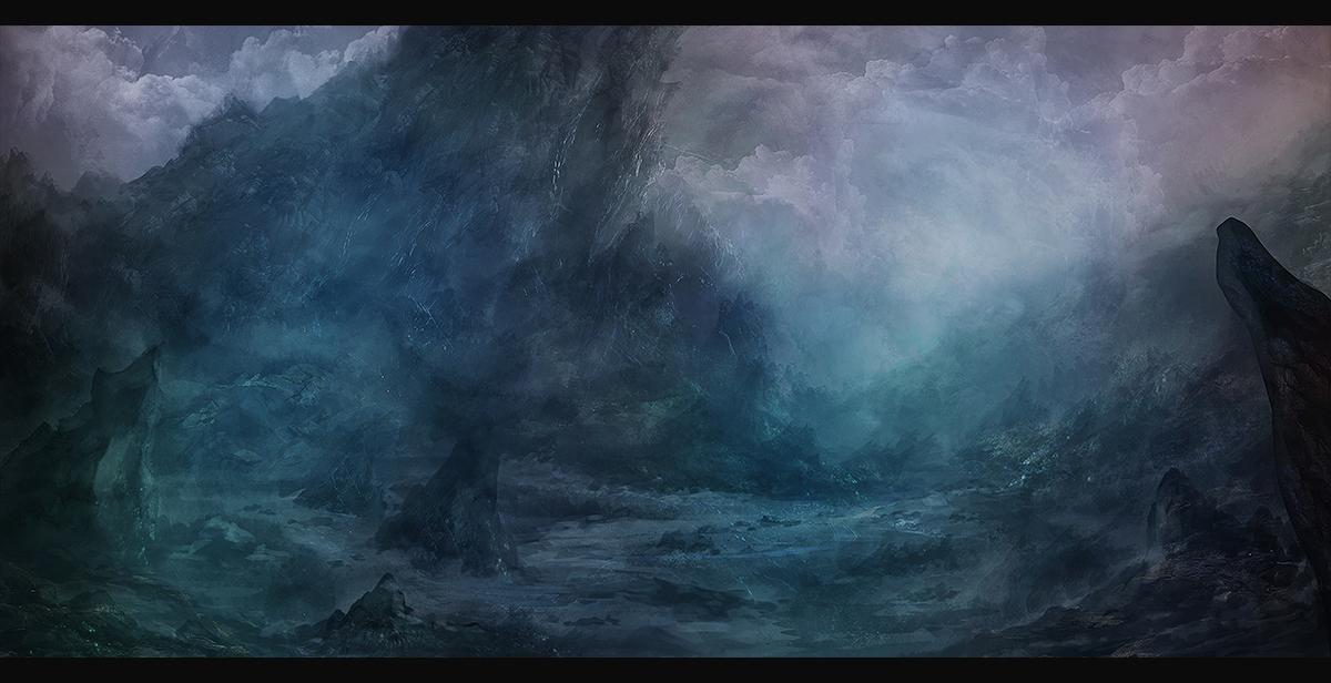 Endscape by Narandel