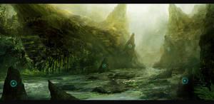 Forgotten Ruins II