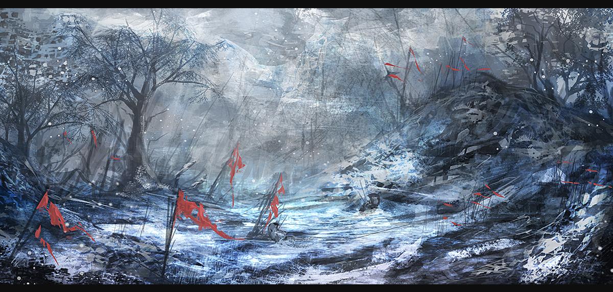 Aftermath by Narandel