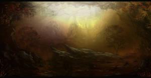 Existence by Narandel