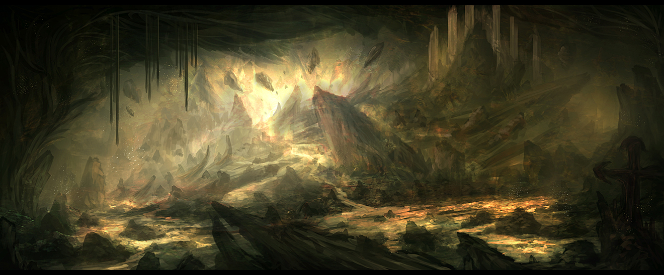 Monolith by Narandel