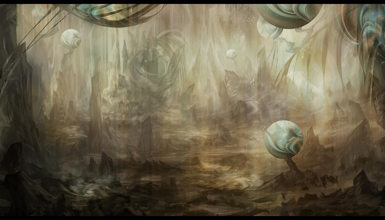 Titan Memory by Narandel