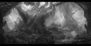 The Forest Grasp