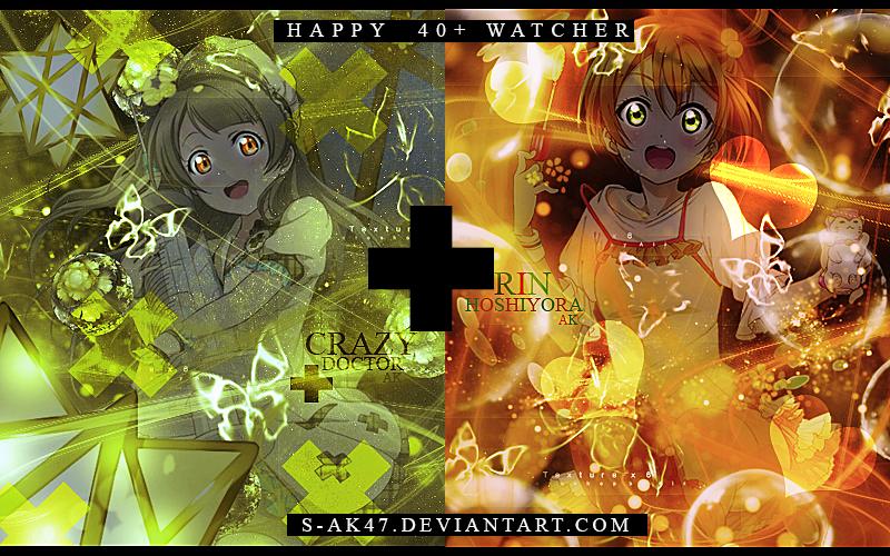- [09082017] [SHARE] Happy 40+ watcher and my birt by anhkute2k4