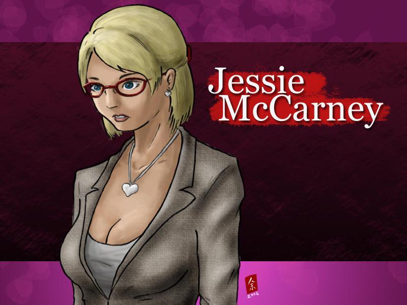 Jessie Again