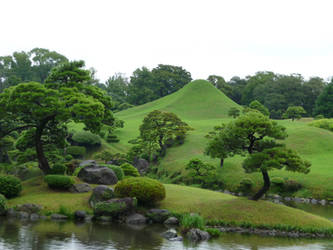 japan vacation LXXVIII by mimose-stock