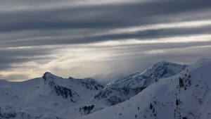 cold mountains III