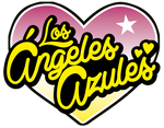 Logo Los Angeles Azules
