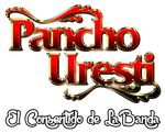 Logo Pancho Uresti