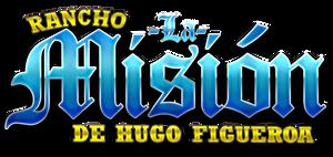 Logotipo Rancho La Mision