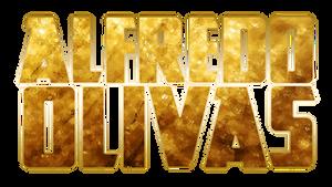 Logo Alfredo Olivas