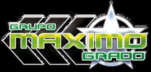 Logo Maximo Grado