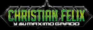 Logo Christian Felix Y Su Maximo Grado
