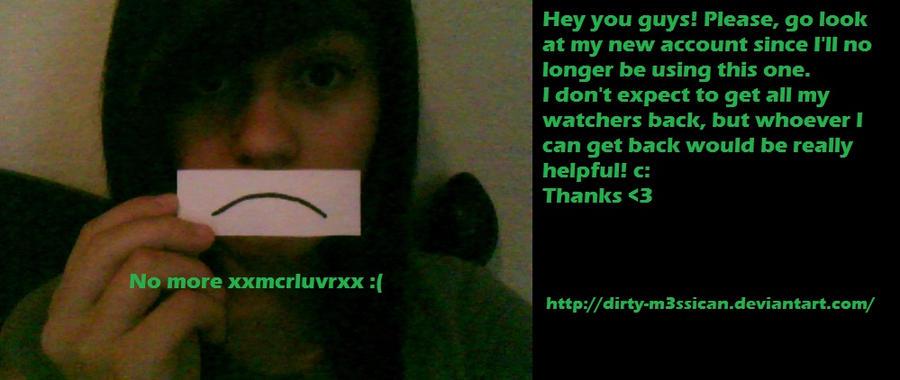 xXmcrluvrXx's Profile Picture