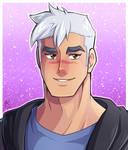 White-Haired Shiro