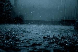rain - wide by hajox