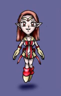 Sailorferchy's Profile Picture