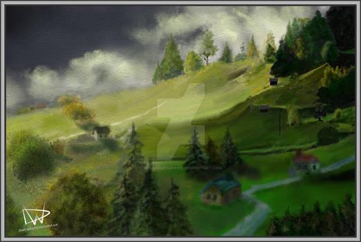 Becks Hill