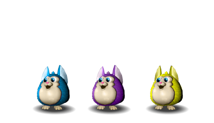 Adventure Tattletail by BlackiieProductions