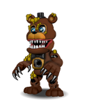 Adventure Twisted Freddy
