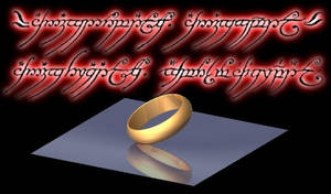 Ring by Budmil