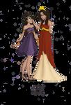Greek Goddesses: Demeter and Persephone