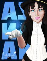 Comic Book Ladies: Zatanna by JadeAriel