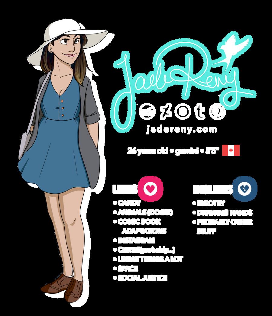 JadeAriel's Profile Picture