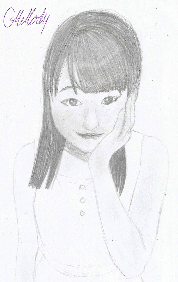 Nonaka Miki by g-girl1