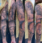 religious arm project