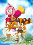 Sonic Boom: Best Friends