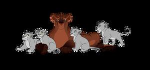 Fawn Breedable- Temp Closed