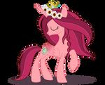 Princess Gloriosa .AU.