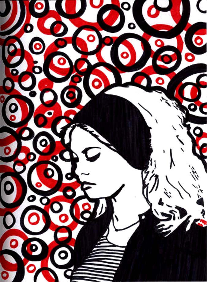Brigitte Bardot Pop Art by uptowngirl587