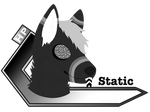 Static HP Bar by ElrokFoxx