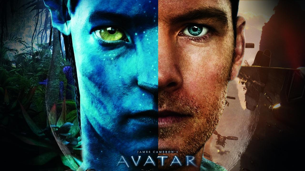 Avatar Movie Wallpaper By Nyah86 On Deviantart