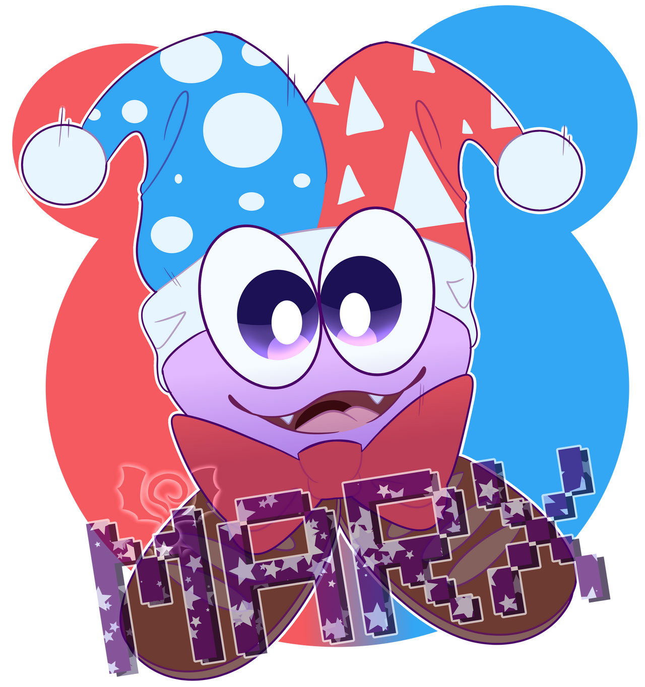 The Cute Traitor Kirby Fanart By Pokegirl151 On Deviantart