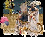 [CLOSE] Adoptable Aurelian Dragoon