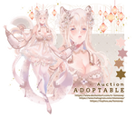 [CLOSED/TY] ADOPTABLE Leopard Lily