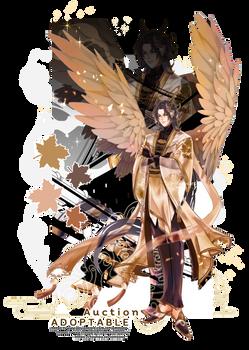 [CLOSED/TY] ADOPTABLE Aki's Owl