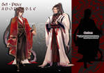 [CLOSED/TY] Set Price Soft Shade Xianxia